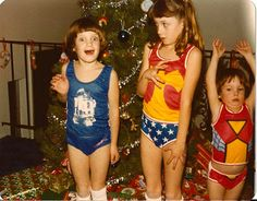 Underoos!!!  Why do they not still make these?!?