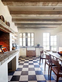 Farm House Kitchen Design, Pictures, Remodel, Decor and Ideas - page 6