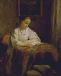 pintura de Mary McEvoy