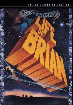 Life of Brian, Monty Python (1979)