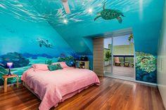 under the sea bedroom walls how cool more sea bedrooms wall murals