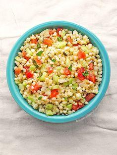 Corn Salad on Pinterest