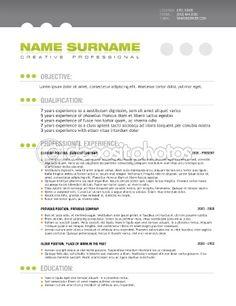 sample latex resume 28042017