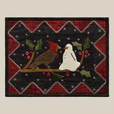 bonni sullivan, wool applique, felt pattern, art, berti year, applique patterns, appliques, penni rug, quilt shop