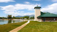 Utah Lake Marinas