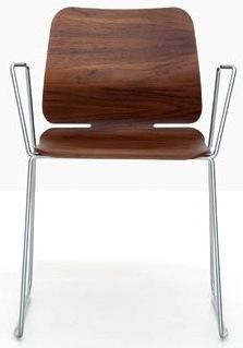 Form Chair by Formstelle