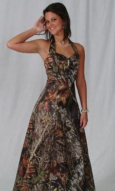 Camo prom dresses on Pinterest | 20 Pins