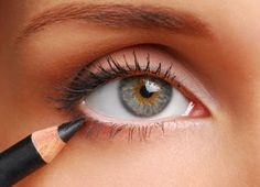 The Best Makeup for Hazel Eyes