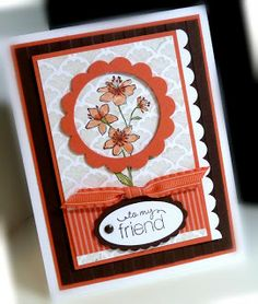 Me, My Stamps and I: Simply Soft