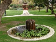 Bakersfield Museum of Art- Great exhibits and beautiful gardens!