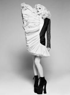 Designed by Viktor and Rolf.