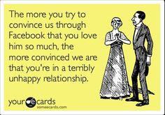 Lol! Yep!