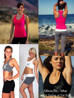 AlBion fit giveaway #swimsuits