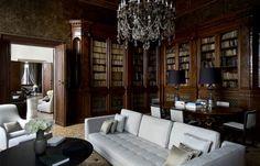 Luxury Grand Canal Hotel Interior