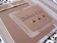 Masculine Greeting All Occasion Note Cards by EllieMarieDesigns, $12.00