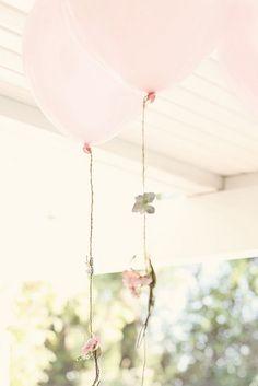 ♥ balloons