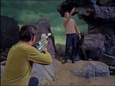 Star Trek TOS Into Darkness - TRAILER [HD]