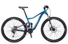 Liv/Giant Lust 2 mountain bike