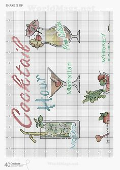 274 - galbut - Picasa Web Albums crossstitch pattern