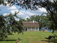 Old Spanish Fort, also known as Old French Fort and LaPointe-Krebs House, was constructed circa 1721 on the shore of Lake Catahoula (Krebs Lake) near what is now Pascagoula, Mississippi, by French Canadian Joseph Simon de la Pointe. Old Spanish Fort is often described as the oldest building in the Mississippi River Valley. The structure was added to the National Register of Historic Places in 1971. Old Spanish Fort is owned by the city of Pascagoula and serves as a museum.