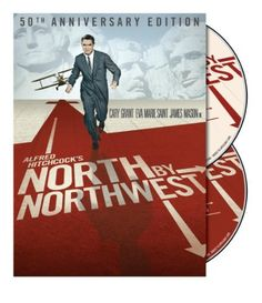 North by Northwest (Two-Disc 50th Anniversary Edition) DVD ~ Cary Grant, http://www.amazon.com/dp/B002IKLZZY/ref=cm_sw_r_pi_dp_r-Sfqb1JXVJRF