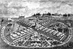Atlanta International Cotton Exposition, 1881
