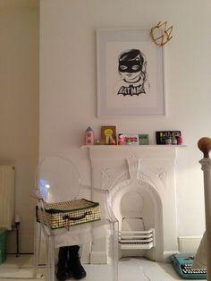my teens room : )