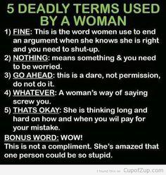 So funny! and SO TRUE!