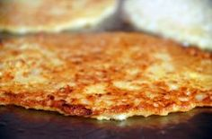 RECIPES::Irish Food::Irish boxty recipe