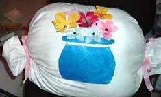 Passover T-shirt Pillow