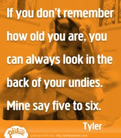 Just in case you forget! :) #thingskidssay #funny #cute