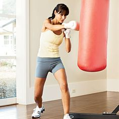 Video: Boxing Workout