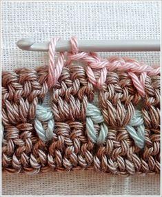 Jane blog: Crochet