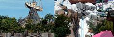 Typhoon Lagoon vs. Blizzard Beach at Walt Disney World