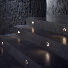 Flos Lighting - G-O http://ecc.co.nz/lighting/outdoor/wall-mount/contemporary/g-o-wall-light