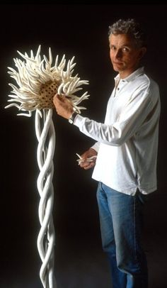 Paperclay, paper and clay sculpture information, artists, 35+ articles, solutions, images and links site
