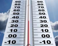 Montpellier : Attention aux fortes chaleurs. Bientôt la Canicule ?