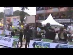 Tour du Rwanda 2013 : Etape 2 - Rwamagana / Musanze.