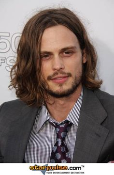 Spencer Reid from Criminal Minds