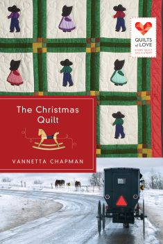 The Christmas Quilt | Quilts of Love