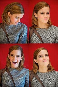 Emma Watson! :D