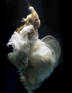 Underwater Angel - Zena Holloway