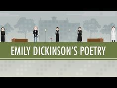 The #Poetry of Emily Dickinson