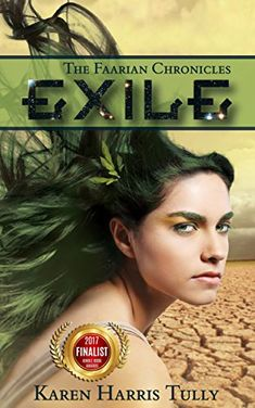 #Book Review of #Exile from #ReadersFavorite  Reviewed by Kim Anisi for Readers' Favorite