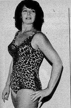 Ann Casey - Classic Female Wrestling