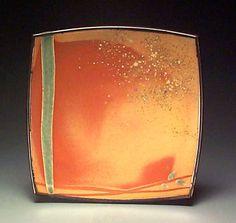 Rick McKinney  |  square plate.