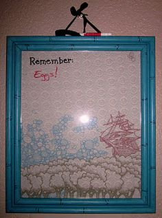 Cool adult crafts on pinterest felt phone cases for Picture frame crafts for adults