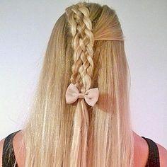 5 strand lace braid