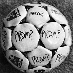 For the soccer lover!
