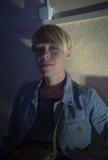 Anna Eborn - #filmmaker